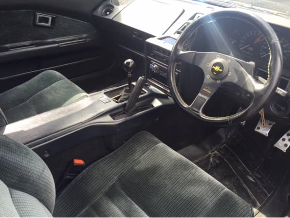 1987 toyota mr2 aw11 tbar roof supercharged for sale japan 67k-2