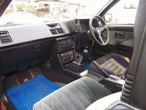 1986 toyota corolla levin gt apex for sale japan ae86-2