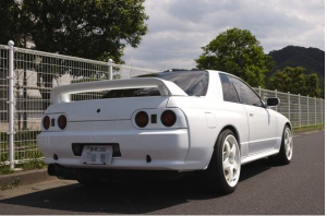1989 nissan skyline gtr r32 for sale in japan 1